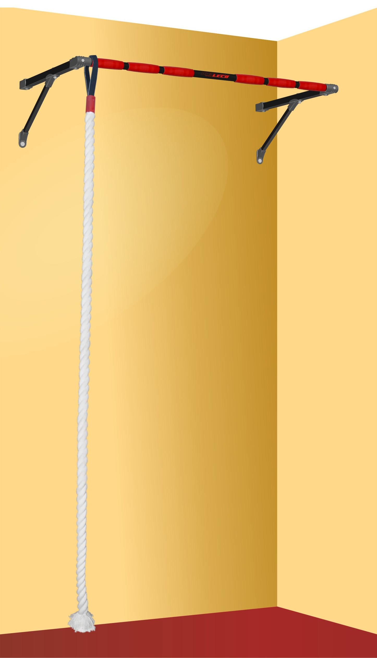 турник настенный прямой 105 см