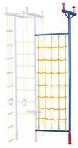 Дополнительная стойка к ДСК Leco-IT выс. 2,35 - 3,20 м с веревочной сеткой