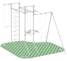 Puzzle Playground ��� �������� ����������� ��������� Leco-IT Outdoor 2,7 � 2,9 �