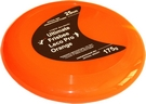 Диск фрисби Ultimate Frisbee Leco Pro Orange